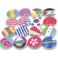 China Other applications with Button Digital Printing Machine on sale