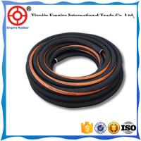 Wholesale ISO9001:2000 factory corrugated plastic hose for railway equipment industry Farm irrigation rubber hose Industrial water from china suppliers