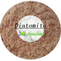 Wholesale Trace Element Minerals Feed Grade Diatomaceous Earth Diatomite Powder With 95% SiO2 NSTE-DE95 from china suppliers
