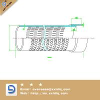 Wholesale Bridge Type Filter Pipe from china suppliers