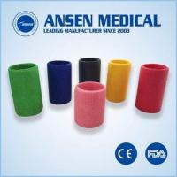 Quality Chinese OEM Manufacturer Of Orthopedic Tape Fracture Bandages For Human And for sale