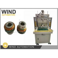 Wholesale Rotary Encoder Resolvers Motor Rotor Stator Flyer Winding Machine For Electrical Car from china suppliers