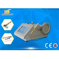 Wholesale Grey High Frequency Laser Spider Vein removal Vascular Machine from china suppliers
