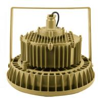Wholesale Yellow / Grey Portable Explosion Proof LED Lights 140w / 180w Flexible Installation from china suppliers