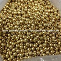 Buy cheap Galvanized tungsten fishing beads from wholesalers