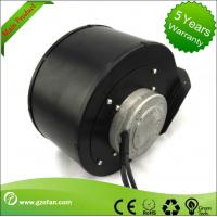 Buy cheap Equipment Cooling Forward Curved Centrifugal Fan Single Inlet / Double Inlet from wholesalers