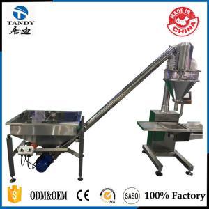 Wholesale Screw Conveyor Price/Flexible Screw Cconveyor/Screw Auger Conveyor from china suppliers