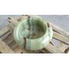 Green Onyx Bathroom Vessel Sink Round Wash Basin Onyx wash bowl for sale