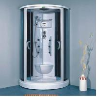 Buy cheap shower room shower cubicle computerized shower room MBL-7301 from wholesalers