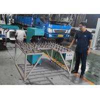 Wholesale Stability Double Glazing Small Glass Edging Machine With Waterproof Motor from china suppliers