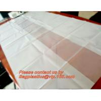 Plastic Mattress Protector Bag or Sofa Cover For Storage ,Moving, High tensile strength matress packing bags