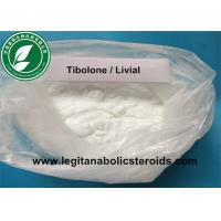 Wholesale Pharmaceutical Steroid Livial Tibolone For Sexual Dysfunction CAS 5630-53-5 from china suppliers