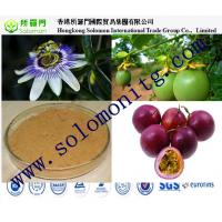 Wholesale new product :Passionflower Extract,passiflora incarnata extract -- Passiflora incarnata L. from china suppliers