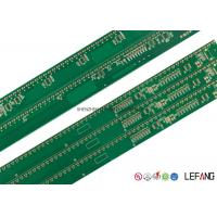 Wholesale Double Sided OSP LED PCB Board Printed Circuit Board For Led Lights 384*16mm from china suppliers