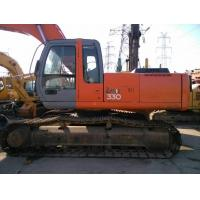 Wholesale Original japan Used Excavator HITACHI ZX330 33 Ton For Sale from china suppliers