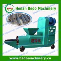 Buy cheap biomass briquette making machine, rice husk briquette machine, durable used wood from wholesalers