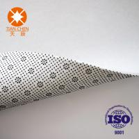 Wholesale Dust Proof Polyester Needle Punched Felt Fabrics For Textiles Raw Materials from china suppliers