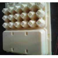 China Plastic Egg Carton Mold / Molded Pulp TraysDies Transfer Moulds For Egg Tray on sale