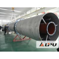 Wholesale Steam Pipe Indirect Heating Dryer for chemical petroleum light industry metallurgy building materials drying from china suppliers