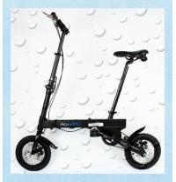 Quality Economical 2 Wheels Mini Foldable Bicycle / Citizen Folding Bike Alloy Frame for sale