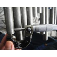 Buy cheap T5 T9 T11 T12 T22 Alloy steel tube grade tubes from wholesalers