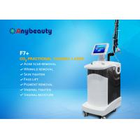 Wholesale Vertical Co2 Fractional Laser F7 Acne Scar Removal Machine Fractional   /   Normal Mode from china suppliers