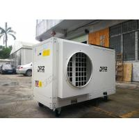 China Electrial 10 Ton Portable Tent Air Conditioner 10HP Cover Area 80-120sqm on sale