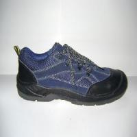Wholesale Steel Toe Safety Shoe (ABP5-9030) from china suppliers