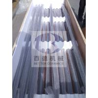 China Reaction Bonded Silicon Carbide Rollers High Flexural Strength No Bending Deformation for sale