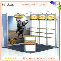 Wholesale Environmental Aluminum Booth Structure Hybrid Modular Exhibition Booth Stand from china suppliers