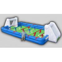 Wholesale Interesting Inflatable Sports Games Adults Indoor Inflatable Soccer Field from china suppliers