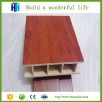 China Outdoor WPC cheap/wpc decking tiles/composite boards/wood plastic composite on sale