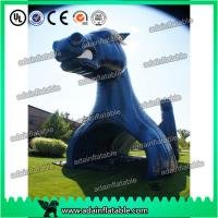 Wholesale Inflatable Horse Mascot Cartoon Event Entrance Tunnel from china suppliers