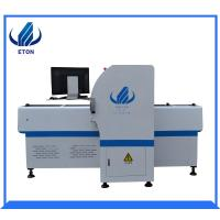 China Dual-Purpose Professional Highspeed Led Pick And Place Machine for sale
