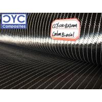 Quality CYC Carbon Fiber Multi-Axial Woven Fabric for sale