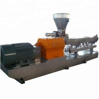 Wholesale 380V 220KW Plastic Granulator Machine 8mx1.5mx2.5m For PA6 PA66 Pellets from china suppliers
