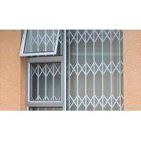 Wholesale High Strength Aluminium Security Window and Door from china suppliers