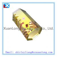 Wholesale wholesale good price irregular metal tins for biscuit from china suppliers