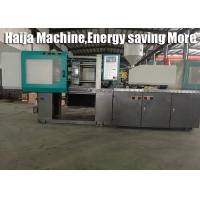 High Performance Bakelite Injection Molding Machine Oil Tank Capacity 240L for sale