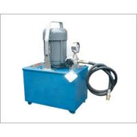 China hydraulic pressure test pump on sale