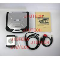 Wholesale Car Diagnostics Scanner Porsche Piwis Tester II With CF30 Laptop from china suppliers