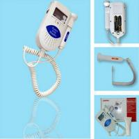 China Baby Sound Pocket Fetal Dopple , Sonoline A Angelsounds Baby Monitor on sale