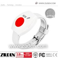 Buy cheap Wireless Wristband Waterproof Sos Emergency Panic Button for elderly and kids from wholesalers