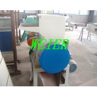 Wholesale Plastic Crusher Machine Plastic Auxiliary Equipment For Recycling , 3 Groups 380V 50HZ from china suppliers