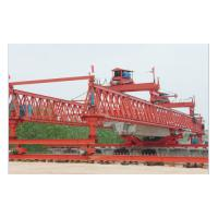 Wholesale JQG250t-40m  with Varied Launching Capacities and Heights For bridge from china suppliers
