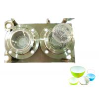 Buy cheap High Precision Plastic Bowl Mould Stainness Steel Two Cavity Strong Wear from wholesalers
