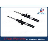 Wholesale Hydraulic BMW X3 Front Strut Replacement , 31316796316 BMW X3 Shock Absorbers from china suppliers