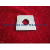 China A2 square washer  on sale