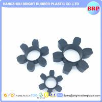 Wholesale China Manufacturer Best -seller Black Rubber Gear/Bumper/ Part/ PU Part/Seal with Abrasion Resistance in industry use from china suppliers