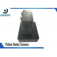 Wholesale Wireless Police Force Tactical Body Camera , Small Police Body Camera One Button from china suppliers